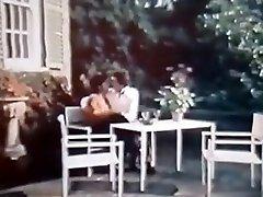 Crazy homemade Mature, Vintage xxx clip