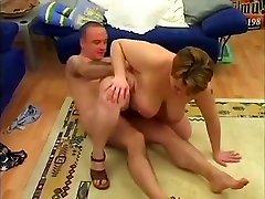 Exotic Mature, BBW sex scene