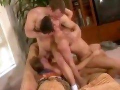 Amazing gay video with Sex, Vintage scenes