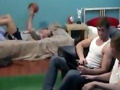 Incredible gay clip with Big Cock, Group Sex scenes