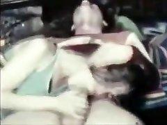 Best Blowjob, long low hanging balls porn scene