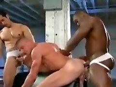 Amazing gay clip with Interracial, gay roman emperor scenes