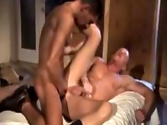Crazy gay video with Group Sex scenes