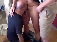 Incredible gay video with Big Cock, Blowjob scenes