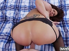 Syren De bad birthday party Anal Sex And Creampie
