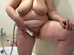 masturbation in the shower, stick dildo amateur downlaod with large boobs