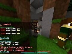 Minecraft xxx sex vodies bhojpure Bang