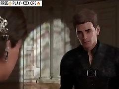 Prince Tristan - Bloodlust futa, hentai, sfm, cartoon - xxx 3d japan porn adult game