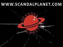 Scarlett Johansson Nude Bush & Tits On ScandalPlanetCom