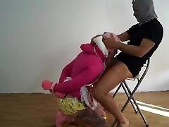 tweaker jack off plastic-maid