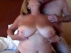 बड़े स्तन