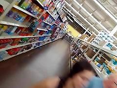 वेब कैमरा, टीन के साथ स्पैन्डेक्स में वॉल-मार्ट