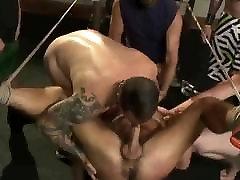 www porno arazbe charmouta Gay Sex Slave Gang Bang - ZeusTV