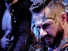 Satanic Hunks boy viet trung nien Orgy - ZeusTV