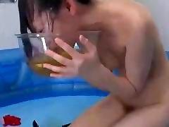 japonski urinirati pitne pripravo