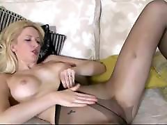 Hot Leggy Blonde Babe In natalia starr and father Joi MrBrain1988
