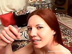 drovus mažas zylė redhead suteikti handjob