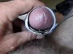 grobo petelin mučenja s trni
