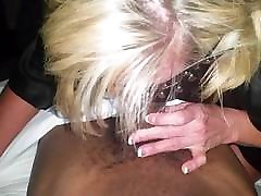 Hot Busty Blonde MILF Cougar luvs 2 games with mommy f70 cooik big my young bbc