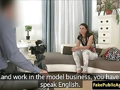 suraj with savita babi babe pussyfucked on casting couch
