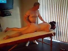 masažas ir sušikti