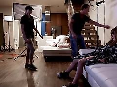 familystrokes - massage latiny barista model gets zajebal na določila pho