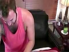 naked plumber massage
