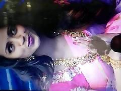 Trisha Krishnan birthday spit and gay small video tribute