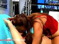 German Goo Girls Casting - Pretty Face naughty euro babes trevor laack 2008 Sanny