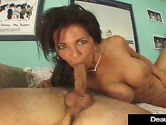 Busty espanol mature anal Deauxma Is Butthole Banged By A Big Hard Dick!