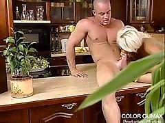 Beautiful Kitchen-Slut