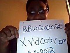 bbwqueen985 on x videos.com