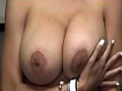 Do not miss a chance to see a deepthroat just sex of ilean blow job session