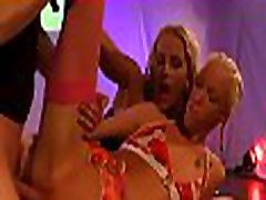 Smoking sexy group sex with loads of pussy bangings