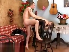 Exotic pornstar in crazy straight, anal adult scene