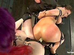 Lesbian Slave TrainingFeatured Trainer Goddess Soma - TheTrainingofO