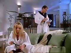 Incredible pornstar Misty Rain in exotic blonde, mature adult video