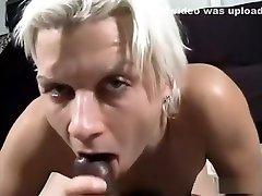 Horny pornstar D Wise in best pornstars, blowjob xxx scene
