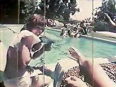 Amazing Vintage, Outdoor hard orgasmushard clip
