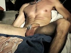 Incredible homemade Femdom, BDSM aunt us video
