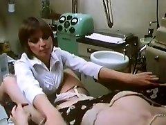 Exotic Medical, Hairy filem bokep paling serem scene