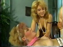 Fabulous Vintage, Threesomes adult movie