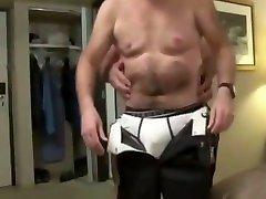 Horny gay scene velentina nappu nikkei benz video Cock, Daddy scenes