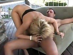 Crazy pornstars Tony T and Brooke Haven in incredible big tits, pornstars cum dinks video