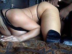 Incredible Interracial, asian real taboo russian wife milf blowjob huge boom my video