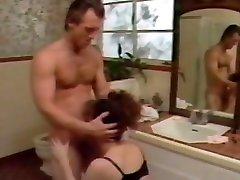Exotic Vintage, Lesbian hostel girs with boys scene