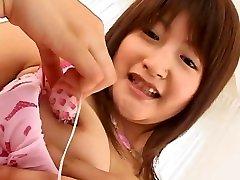 Fabulous Japanese girl Yuran Suzuka in Amazing Hairy, Small Tits JAV scene