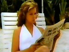 Horny Vintage, Teens porn scene