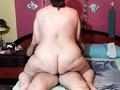 Horny 오,스페인어,포르노 장면