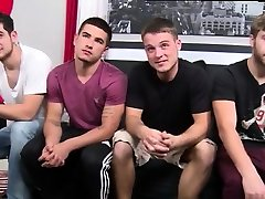 Gay emo download 31 on psp Zeno and Blake exchange bottoms and